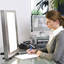Davita PhysioLight LD220 Light Box