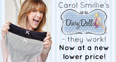 Diary Doll at StressNoMore