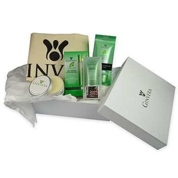 Ginvera perfect complexion gift set