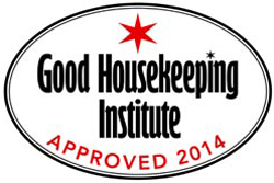 Good Housekeeping Approved 2014