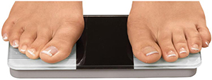 Ideaworks Electronic Compact Scale Lifestyle