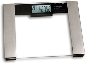 Ideaworks Extra Wide BMI Scale