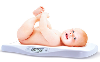 Lanaform Baby Scale