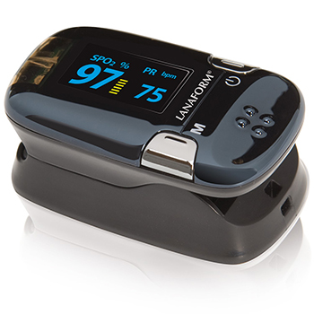 Lanaform Pulse Oximeter
