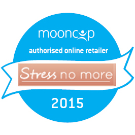 StressNoMore is an authorised Mooncup retailer