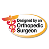 Designed By An Orthopedic Surgeon
