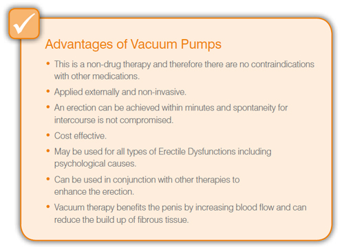 Owen Mumford Rapport Premier Advantages Of Vacuum Pumps