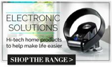 Shop The Range of Electronics