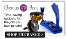 Shop The Genius Ideas Range