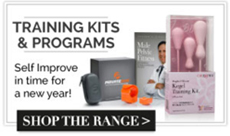 Shop The Range of Pelvic Training Products