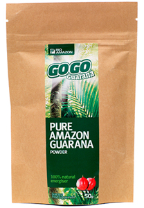 Rio Amazon GoGo Guarana - Powder