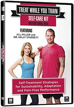 Yoge Tune Up Treat While You Train DVD Cover