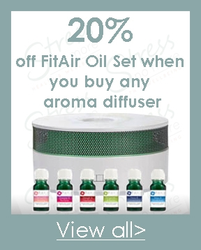 Aroma Diffuser Offer