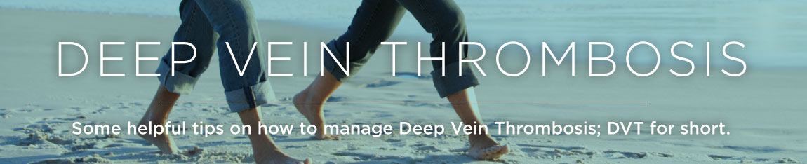 Home Remedies For Deep Vein Thrombosis