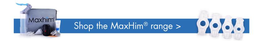 Maxhim Range