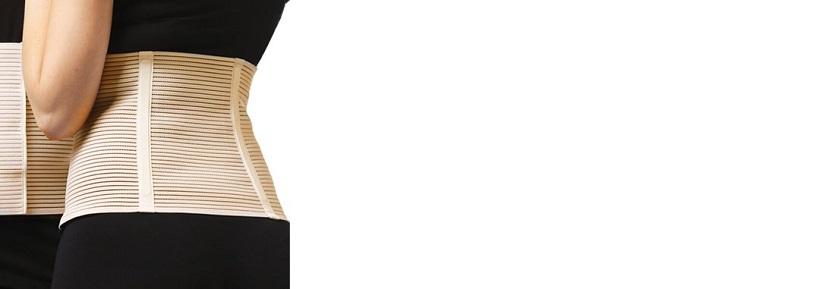 Tonus Elast Post-Surgery Comfort Support Belt