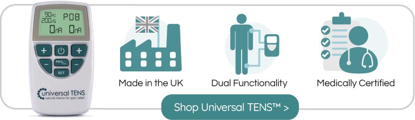 Universal TENS