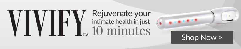 Vivify Rejuvenating Pelvic Health Toner