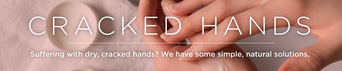 Home remedies for cracked hands