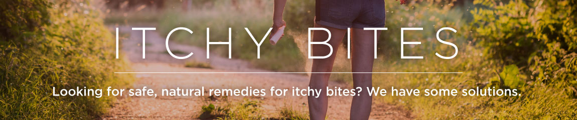 Itchy Bites Header