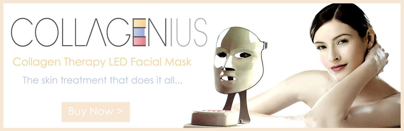 Collagenius Mask