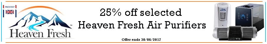 Heaven Fresh Sale