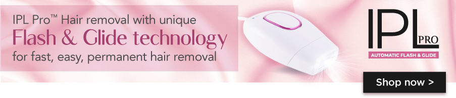 IPL Pro Automatic Laser Hair Removal Machine