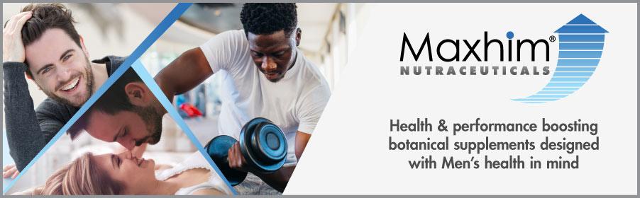 Maxhim Mens Health