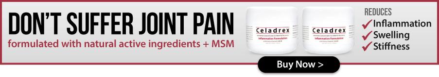 Celadrex Pain Relief Cream