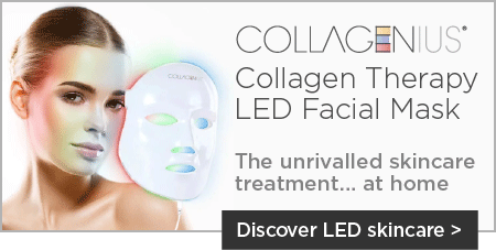 Collagenius Collagen Therapy LED Face Mask