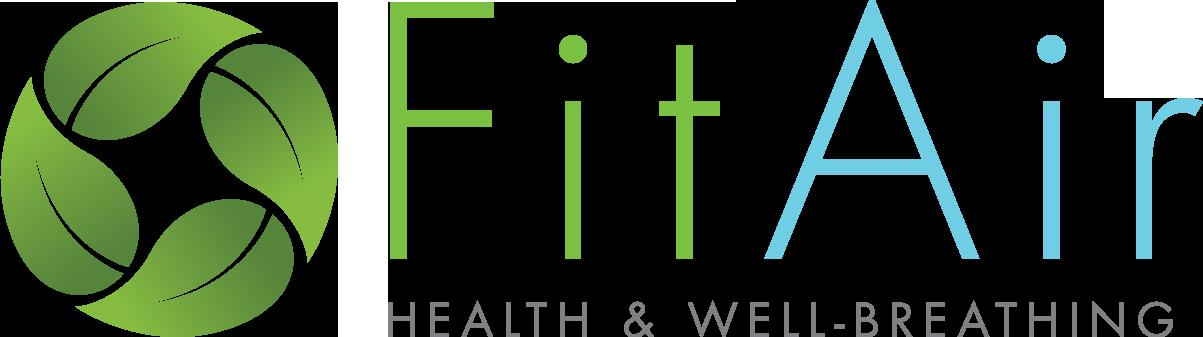 Fit Air logo