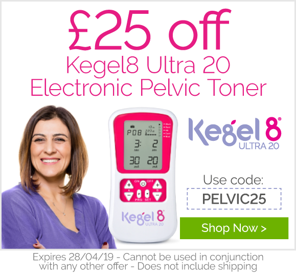 Buy the Kegel8 Ultra 20 Electronic Pelvic Toner