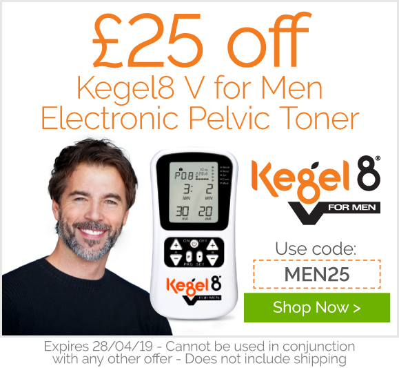 Buy the Kegel8 V For Men Pelvic Toner