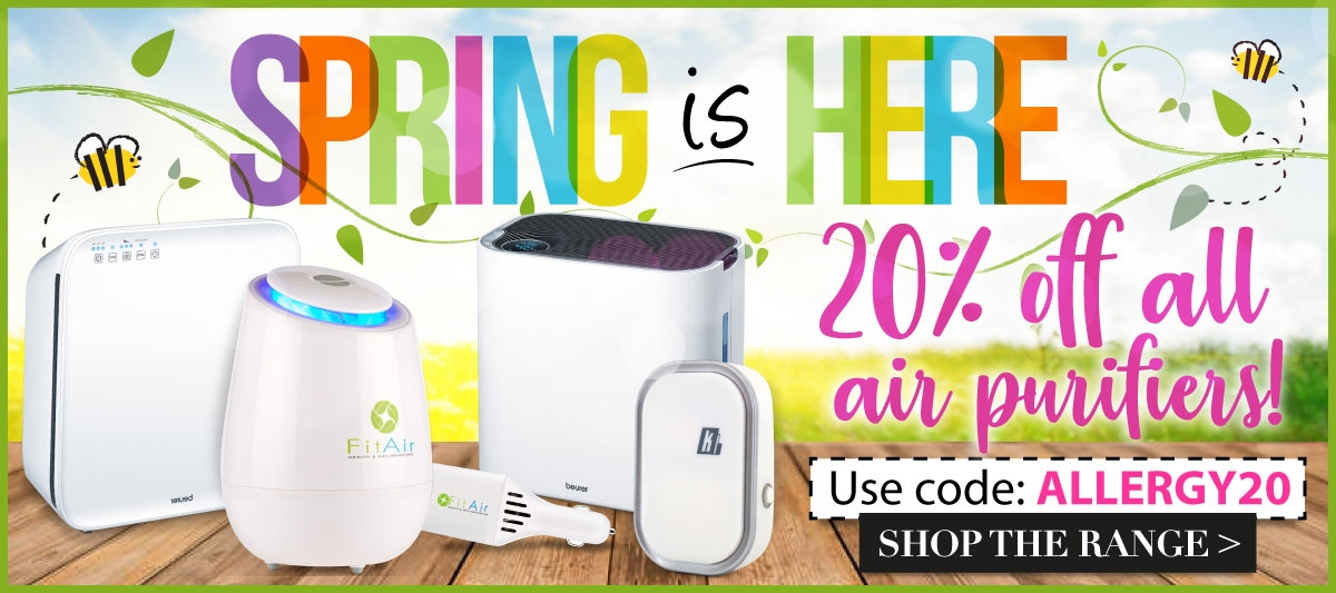 Air Purifiers Offer