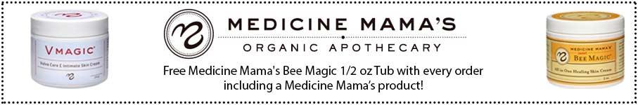 Medicine Mama Offer
