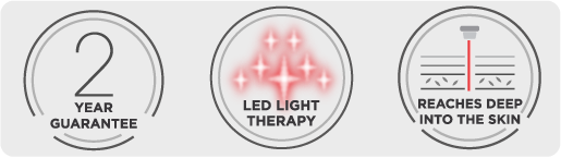 Collagenius Light Therapy Guarantee