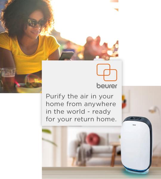 Beurer Connect App
