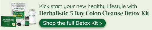 Herbalistic Detox Kit