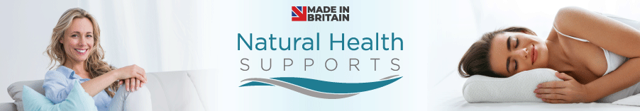 Natural Health Supports Brand