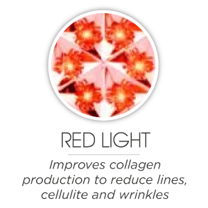 Collagenius Red Light Therapy