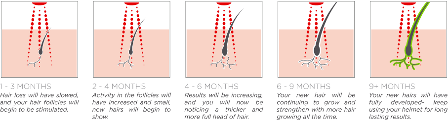 Treatment Phases