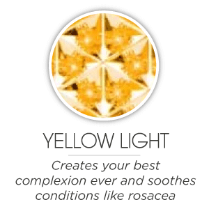 Collagenius Yellow Light Therapy