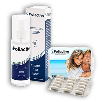 foliactive treatment