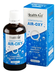 HealthAid Air Oxy