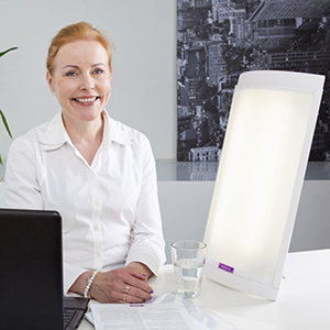 innolux light therapy lamp
