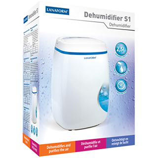 lanaform dehumidifier