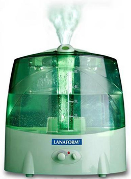 Lanaform Family Care humidifier