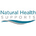 natural health supports logo