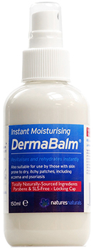 Natures Naturals dermabalm