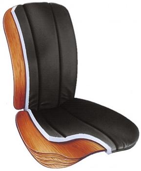 Sissel DorsaBack Chair Back Support StressNoMore